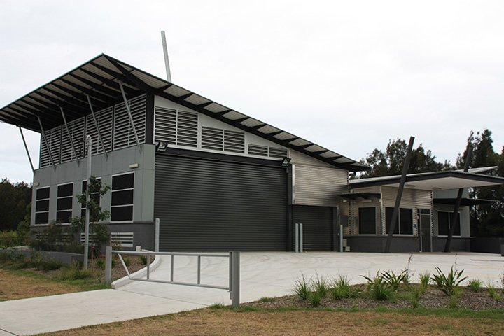 Kurnell Rural Fire Station