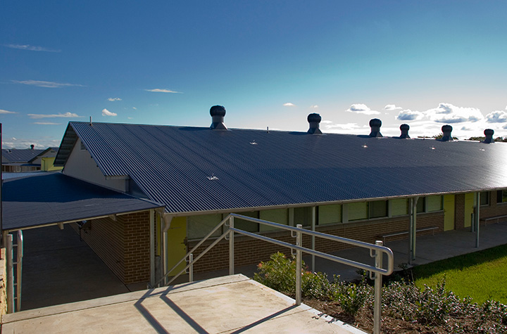 Rouse Hill School